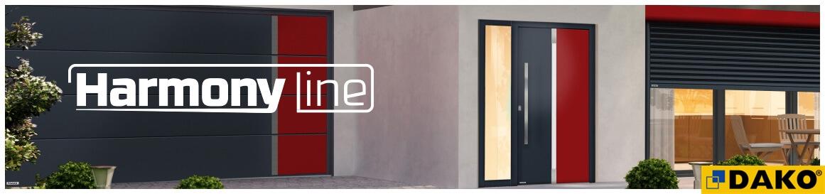 DAKO BRZESKO | ARTMAR - OKNA, DRZWI, ROLETY, BRAMY, okna pvc, drzwi wejściowe, bramy garażowe,